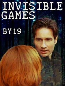 Book Cover: Invisible Games by 19