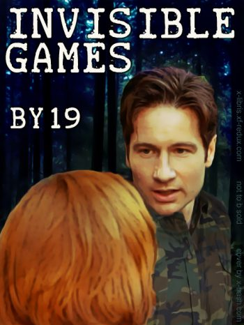 Invisible Games by 19