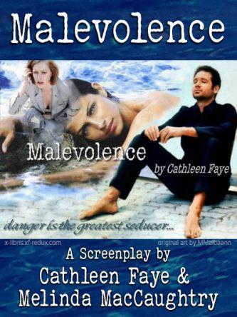 Malevolence by Cathleen Faye & Melinda Mac