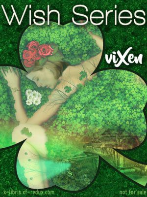 Wish Series by viXen