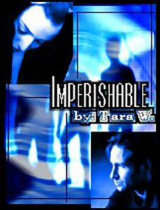 Imperishable Cover