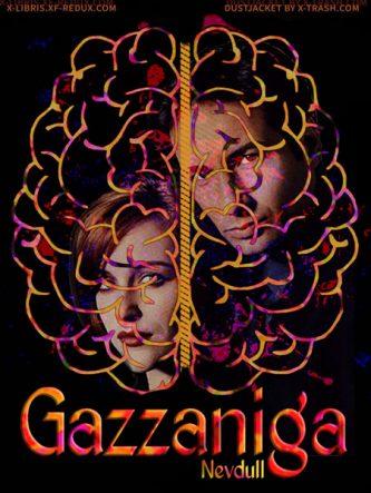 Gazzaniga cover