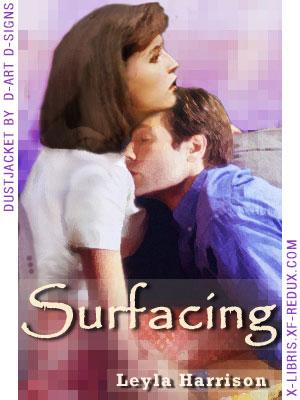 Surfacing by Leyla Harrison