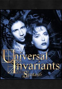 Universal Invariants cover