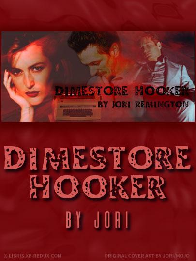 Dimestore Hooker by Jori