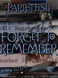 Forget to Remember cover
