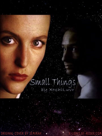 Small Things by XochiLuvr