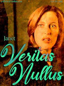 Veritas Nullus cover