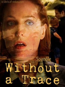 Without a Trace cover