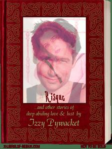 Pywacket Anthology cover