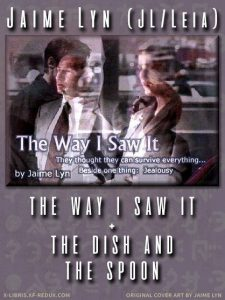 Way I Saw It cover