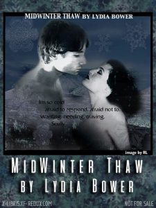 Midwinter thaw cover
