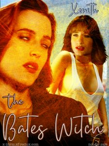 Bates Witch cover
