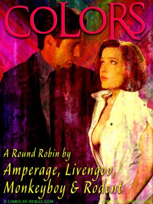 Colors by Amperage, Livengoo, Monkeyboy & Rodent
