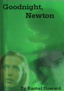 Michaela's Goodnight Newton cover