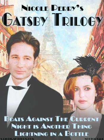 Gatsby Trilogy by Nicole Perry
