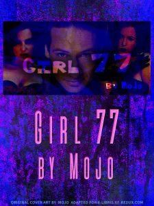 Girl 77 cover
