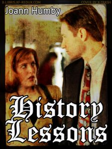History Lessons cover