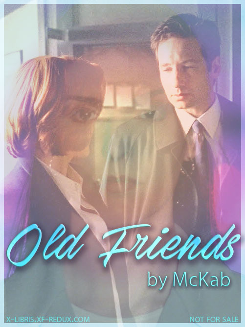 Old Friends by McKab