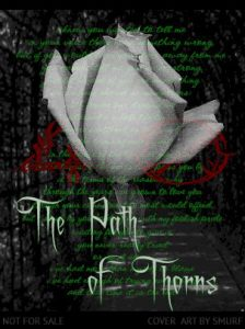 Path of Thorns cover