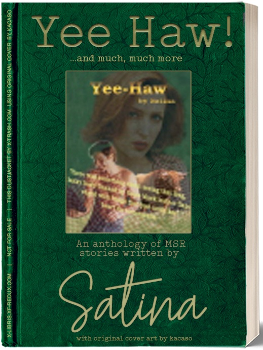 Yee Haw & Much More by Satina