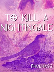 To Kill a Nightingale cover
