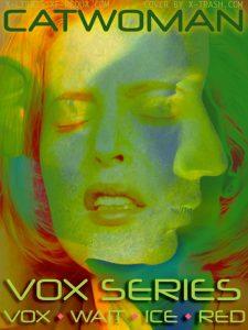 Vox sereis cover