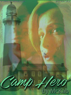 Camp Hero cover