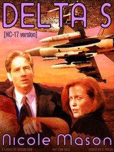 Delta S NC-17 cover
