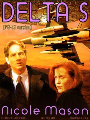 Delta S PG13 cover