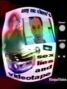 Sex Lies & Videotape cover