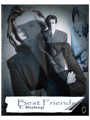 Best Friends Series cover