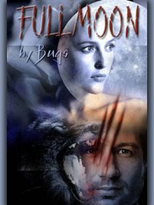 Book Cover: Full Moon by bugs