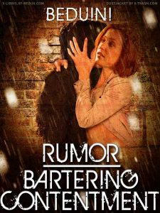 Rumor + Bartering Contentment cover