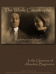 The Whole Catastrophe cover