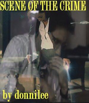 Scene of the Crime cover