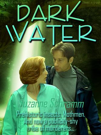 Dark Water by Suzanne Schramm