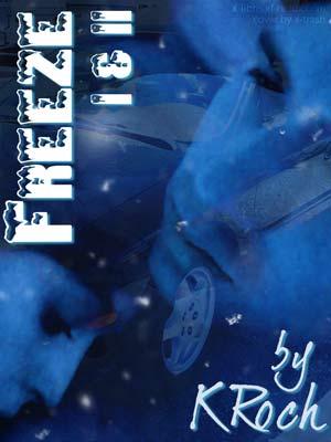 Freeze I & II by KRoch
