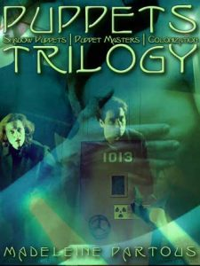 Puppets Trilogy cover