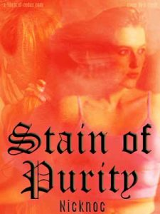 Stain of Purity cover