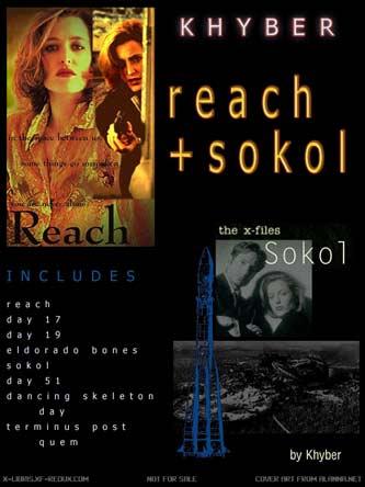 Reach + Sokol by Khyber