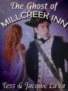 Ghost of Millcreek Inn cover