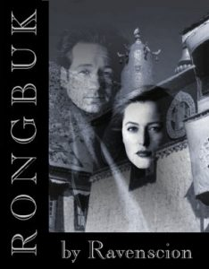 Rongbuk cover